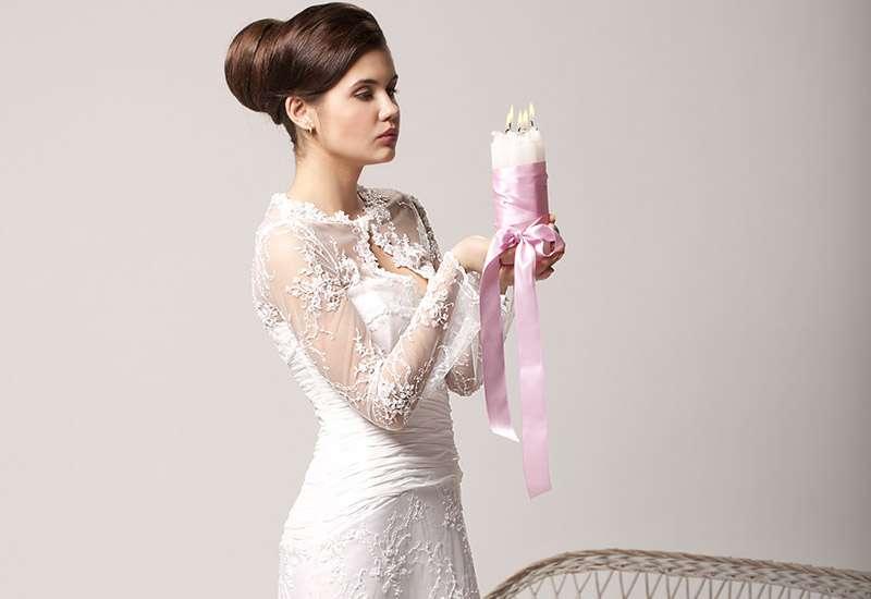 Lavinia Wedding