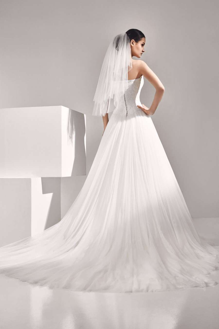 Amour Bridal V008